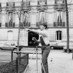 17 ans première séance photo à Paris