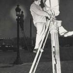 1950-Le dernier allumeur de reverberes