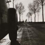 1950 Sur la route